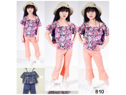 Fashion Girl Trend - GS4724
