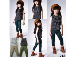 Fashion Girl Trend - GS4725