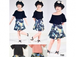 Fashion Girl Trend - GS4732