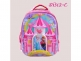School Bag 12 C - PL3151