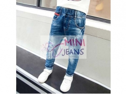 Boy Jeans MJ 17 B Kids - CB516