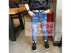 Boy Jeans MJ 17 G Kids - CB520