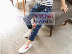 Boy Jeans MJ 17 H Kids - CB521