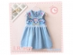 Dress LR 157 C Kids - GD3988