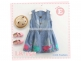 Dress LR 157 E Kids - GD3989