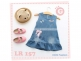 Dress LR 157 G Kids - GD3991