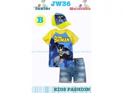 Fashion Boy JW 36 B - BS5435