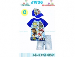 Fashion Boy JW 36 C - BS5436