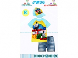 Fashion Boy JW 36 E - BS5437