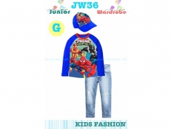 Fashion Boy JW 36 G - BS5439