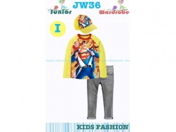 Fashion Boy JW 36 I - BS5441