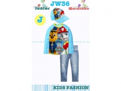 Fashion Boy JW 36 J - BS5442