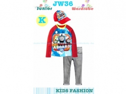 Fashion Boy JW 36 K - BS5443