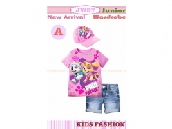 Fashion Girl JW 37 A - GS4792