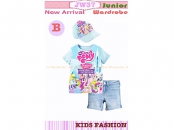 Fashion Girl JW 37 B - GS4793