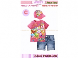 Fashion Girl JW 37 C - GS4794