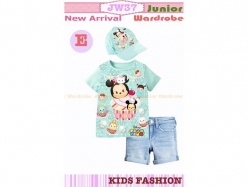 Fashion Girl JW 37 E - GS4796