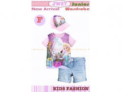 Fashion Girl JW 37 F - GS4797