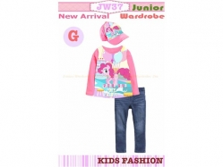 Fashion Girl JW 37 G - GS4798