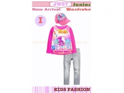 Fashion Girl JW 37 I - GS4799