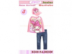 Fashion Girl JW 37 J - GS4800