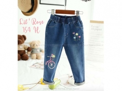Girl Pant LR 154 H Kids - CG601