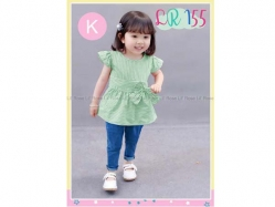 Fashion Girl LR 155 2K Kids - GS4803