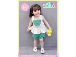 Fashion Girl LR 155 1H Teen - GS4805