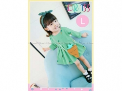 Fashion Dress LR 155 1L Teen - GD3992 / S