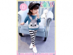 Fashion Gir LR 155 2D Teen - GS4806