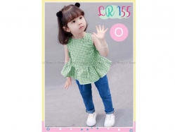 Fashion Gir LR 155 2O Teen - GS4807