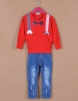 Fashion Boy LK 156 A1 Kids - BS5445