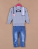 Fashion Boy LK 156 A3 Kids - BS5447