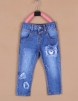 Girl Pant MJ 17 F Kids - CB534