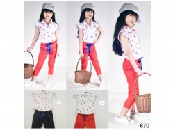 Fashion Girl Trend - GS4832