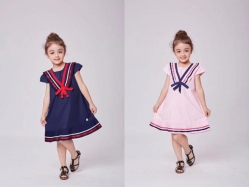 Dress Fashion 224 1AB - GD4005