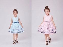 Dress Fashion 224 1GH - GD4007
