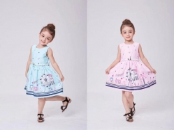 Dress Fashion 224 1KL - GD4009