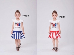 Dress Fashion 224 2DE - GD4012
