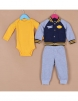 Fashion Baby AG M - BY1093