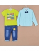 Fashion Boy GW 259 I Teen - BS5522
