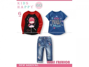 Fashion Girl KH 60 G Teen - GS4868