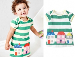 Dress Little Maven H - GD4054