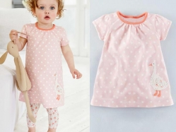 Dress Little Maven I - GD4055