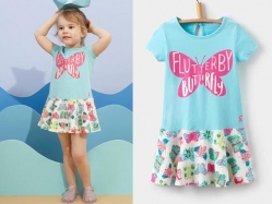 Dress Little Maven K - GD4056