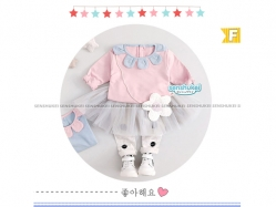 Fashion Girl Senshukei 24 F Baby - GS4869