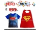 Custom Super Herro OK 77 E Kids - BA1188