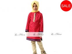 Fashion Gamis L Nice 86 A Kids - GS3921 / S
