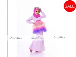 Fashion Gamis L Nice 84 A Kids - GS3943 / S