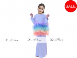 Fashion Gamis L Nice 84 D Kids - GS3949 / S